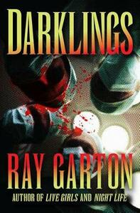 Darklings - Ray Garton - cover