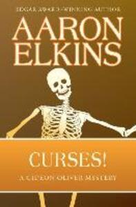 Curses! - Aaron Elkins - cover