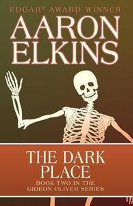 The Dark Place - Aaron Elkins - cover
