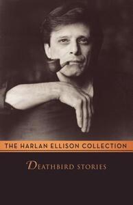 Deathbird Stories - Harlan Ellison - cover
