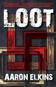 Loot - Aaron Elkins - cover