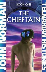 The Chieftain - John Norman - cover