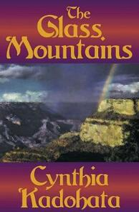 Glass Mountains - Cynthia Kadohata - cover