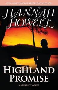 Highland Promise - Hannah Howell - cover
