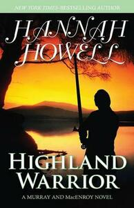 Highland Warrior - Hannah Howell - cover