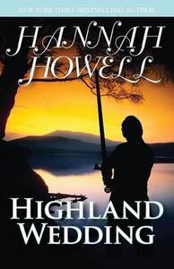 Highland Wedding - Hannah Howell - cover
