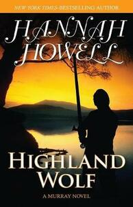 Highland Wolf - Hannah Howell - cover