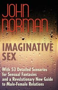 Imaginative Sex - John Norman - cover