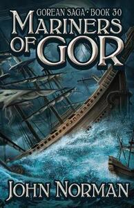 Mariners of Gor - John Norman - cover