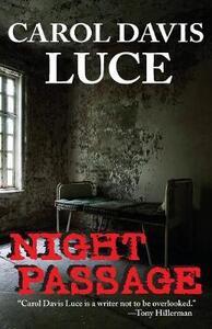 Night Passage - Carol Davis Luce - cover