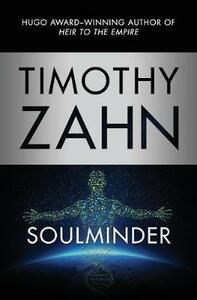 Soulminder - Timothy Zahn - cover