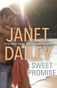 Sweet Promise - Janet Dailey - cover