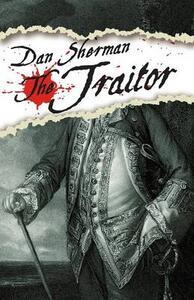 The Traitor - Dan Sherman - cover