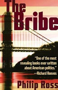 The Bribe - Philip Ross - cover