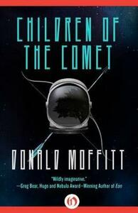 Children of the Comet - Donald Moffitt - cover