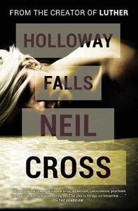 Holloway Falls - Neil Cross - cover