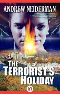 Terrorist's Holiday - Andrew Neiderman - cover