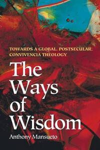 The Ways of Wisdom - Anthony Mansueto - cover