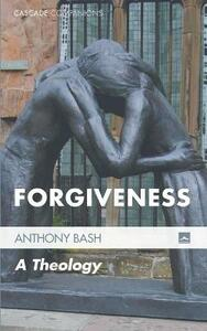 Forgiveness - Anthony Bash - cover