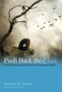 Push Back the Dark - Elizabeth M Altmaier - cover