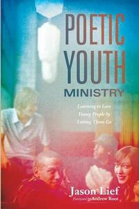 Poetic Youth Ministry - Jason Lief - cover