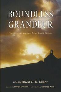 Boundless Grandeur - Kallistos Ware - cover