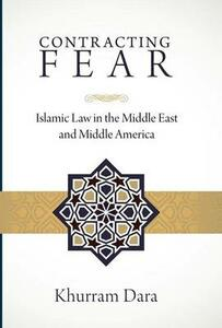 Contracting Fear - Khurram Dara - cover