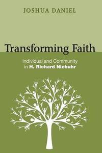 Transforming Faith - Joshua Daniel - cover