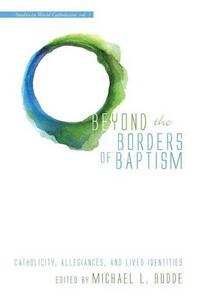 Beyond the Borders of Baptism - cover