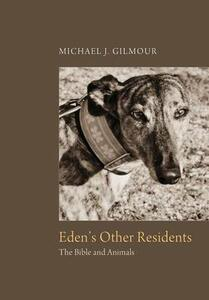 Eden's Other Residents - Michael J Gilmour - cover