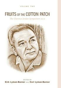 Fruits of the Cotton Patch - cover