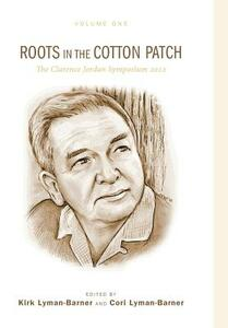 Roots in the Cotton Patch - cover