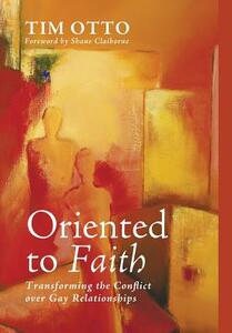 Oriented to Faith - Tim Otto - cover