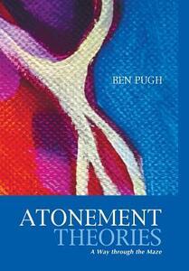Atonement Theories - Ben Pugh - cover