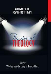 Theatrical Theology - cover