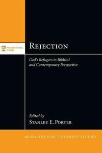 Rejection - cover