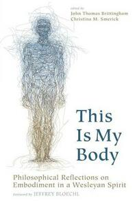 This Is My Body - cover