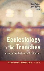 Ecclesiology in the Trenches - cover