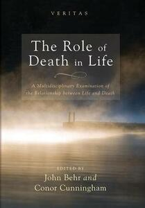 The Role of Death in Life - cover