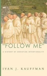 Follow Me - Ivan J Kauffman - cover