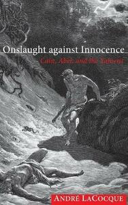 Onslaught Against Innocence - Andre Lacocque - cover