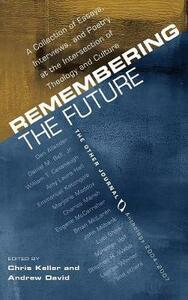 Remembering the Future - cover