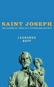 Saint Joseph - Leonardo Boff - cover