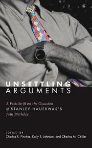Unsettling Arguments - cover