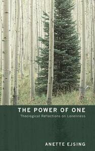 The Power of One - Anette Ejsing - cover