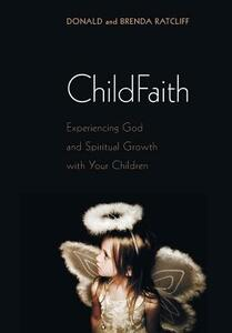 Childfaith - Donald Ratcliff - cover