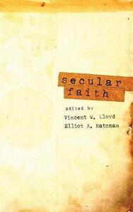 Secular Faith - cover
