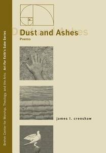 Dust and Ashes - James L Crenshaw - cover