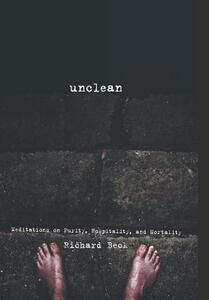 Unclean - Richard Beck - cover