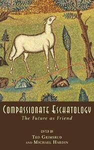 Compassionate Eschatology - cover